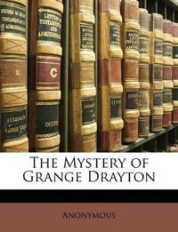 The Mystery of Grange Drayton