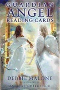 Guardian Angel Reading Cards -  - böcker (9781925682168)     Bokhandel