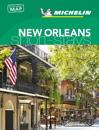 Michelin Green Guide Short Stays New Orleans