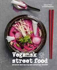Vegansk street food