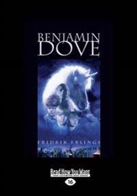 BENJAMIN DOVE (LARGE PRINT 16P