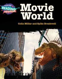 Movie World 4 Voyagers