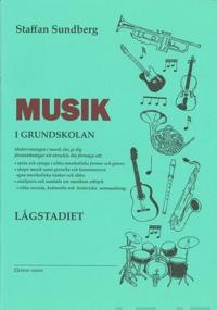 Musik i grundskolan, lågstadiet (åk 1-3)