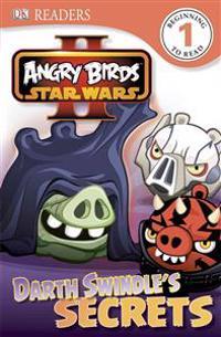 Angry Birds Star Wars II: Darth Swindle's Secrets