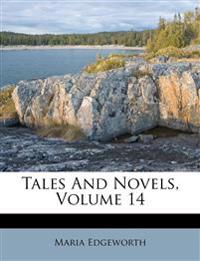 Tales And Novels, Volume 14