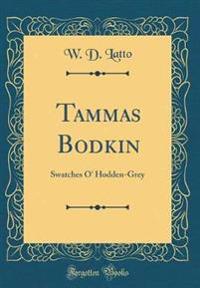Tammas Bodkin