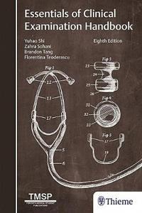 Essentials of Clinical Examination Handbook