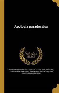 ITA-APOLOGIA PARADOSSICA