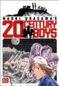 20th Century Boys vol 9