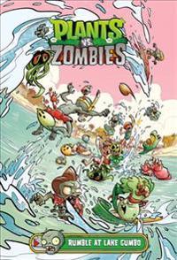 Plants Vs. Zombies Volume 10