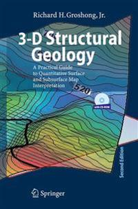 3-D Structural Geology