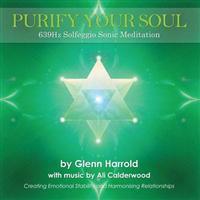 639Hz Solfeggio Sonic Meditation