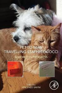 Pet-to-man Travelling Staphylococci