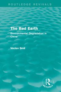 Bad Earth