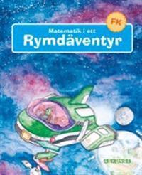 Matematik i ett rymdäventyr