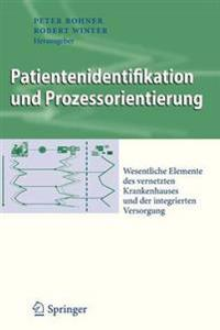 Patientenidentifikation Und Prozessorientierung