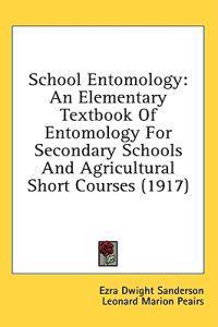 School Entomology