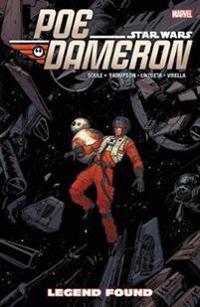 Star Wars Poe Dameron 4