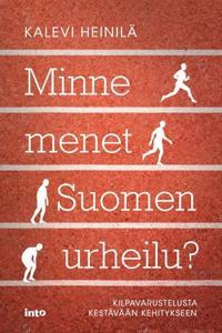 Minne menet Suomen urheilu?