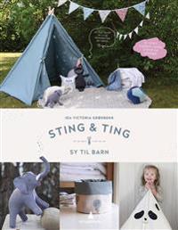 Sting & ting; sy til barn