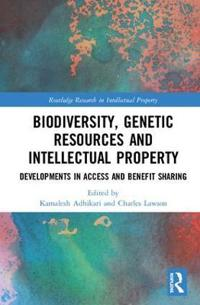Biodiversity, Genetic Resources and Intellectual Property