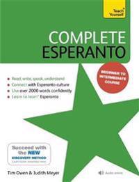 Complete Esperanto