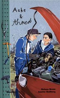 Acke & Ahmed
