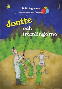 Jontte och främlingarna