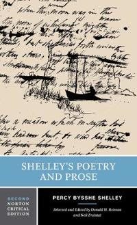 Shelley's Poetry and Prose