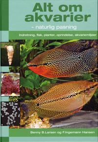 Alt om akvarier - naturlig pasning