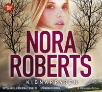Kidnapparen - Nora Roberts pdf epub