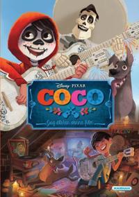 Coco -  pdf epub