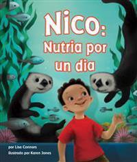 Nico: Nutria Por Un Dia[oliver's Otter Phase]
