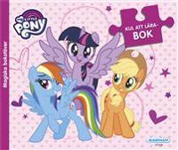My Little Pony pusselbok