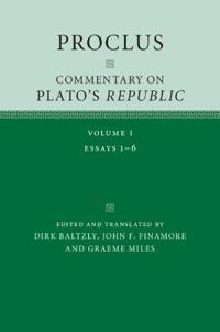 Proclus: Commentary on Plato's Republic