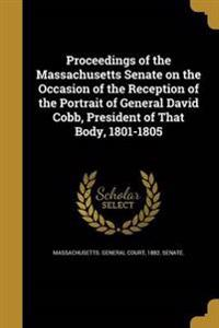 PROCEEDINGS OF THE MASSACHUSET