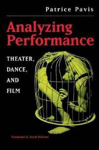 Analyzing Performance