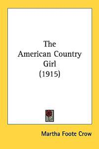 The American Country Girl