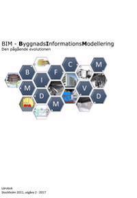 BIM - ByggnadsInformationsModellering, Den pågående evolutionen