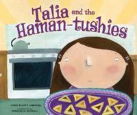 Talia and the Haman-tushies