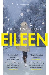 Omslagsbild Eileen