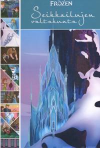 Frozen - Seikkailujen valtakunta