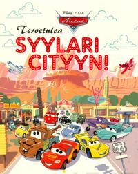 Autot - Tervetuloa Syylari Cityyn!