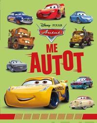 Autot - Me autot