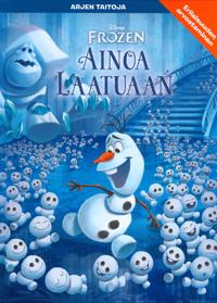 Frozen - Ainoa laatuaan