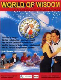 Astrologiguide för relationer CD-Rom