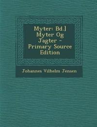Myter: Bd.] Myter Og Jagter