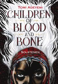 Bildresultat för children of blood and bone: solstenen