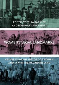 Women's Legal Landmarks