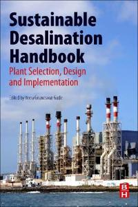 Sustainable Desalination Handbook